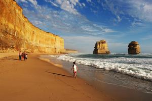 Great ocean road national parks