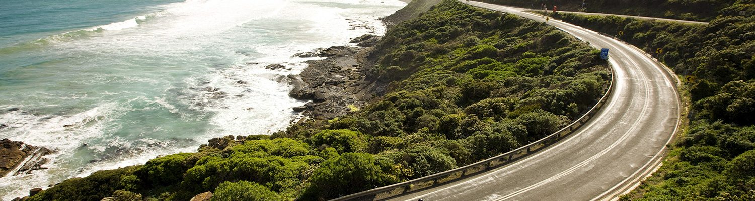 Scandal on the Great Ocean Road