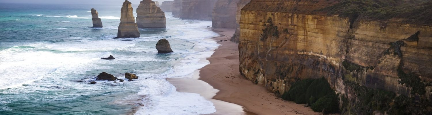 Guest Blog-5 Tips for the Great Ocean Road