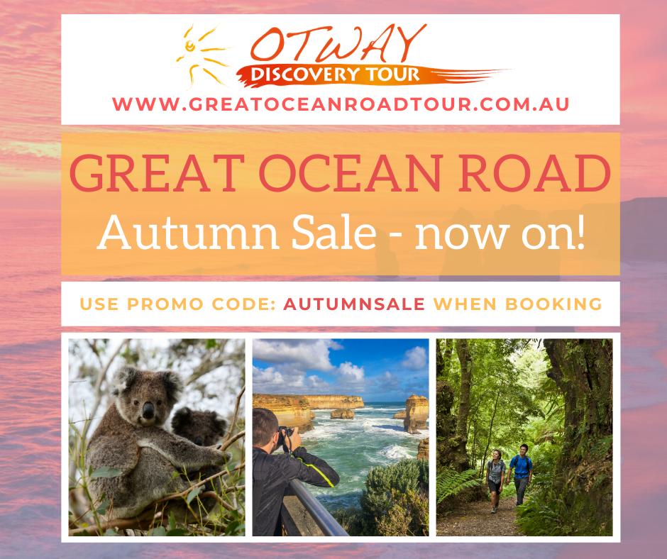Great Ocean Road Sale